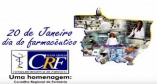 Conselho Regional de Farmácia do Mato Grosso