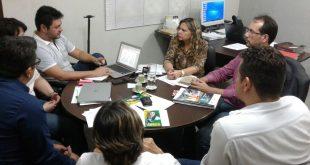 16ª Reunião de Diretoria do CRF-MT tem participação de Diretor e Conselheira do CRF-RS