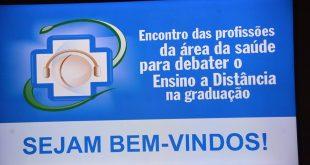CRFMT e CFF na luta pela preservação do ensino presencial na graduação em saúde