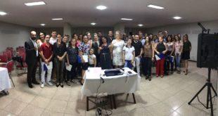 1ª Jornada Farmacêutica de Rondonópolis