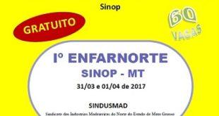 1º Encontro de Farmacêuticos do Norte de Mato Grosso