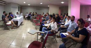 Perspectivas da profissão farmacêutica foram debatidas durante a 1ª Jornada Farmacêutica de Rondonópolis