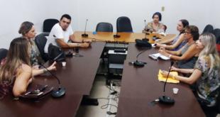 CRF-MT DÁ AS BOAS VINDAS PARA NOVOS MEMBROS DE COMISSÃO ASSESSORA