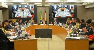 Destaques da Reunião Plenária de junho do CFF