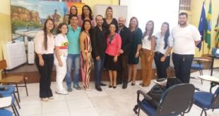 I Enfarma – Encontro de Farmacêuticos do Médio Araguaia – B. Garças