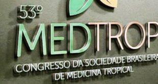 Está chegando a hora de outro grande evento de saúde em Cuiabá: vem aí o 53º Congresso de Doenças Tropicais