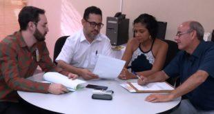 Segunda Comissão de Ética do CRF-MT teve reunião nesta sexta-feira
