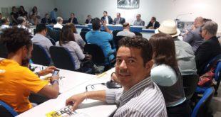 Diretor do CRF-MT participa de Manifesto em prol de Mato Grosso
