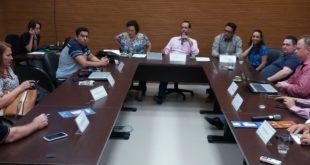 CRF-MT realiza reunião Plenária de novembro