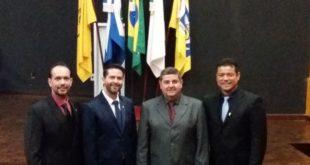 Veja como foi a diplomação dos novos diretores e conselheiros do CRF-MT