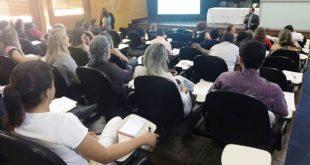 Secretário Geral e Presidente do CRF-MT fecham a I Semana do Farmacêutico em Cuiabá nesse 20 de Janeiro, Dia do Farmacêutico!