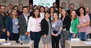 CRF-MT participa de encontro sobre estratégias contra avanço do EAD nos cursos da Saúde